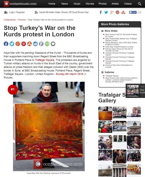 Kaya Kurds 16.03.2016 www_contactmusic_com_pictures_5164878