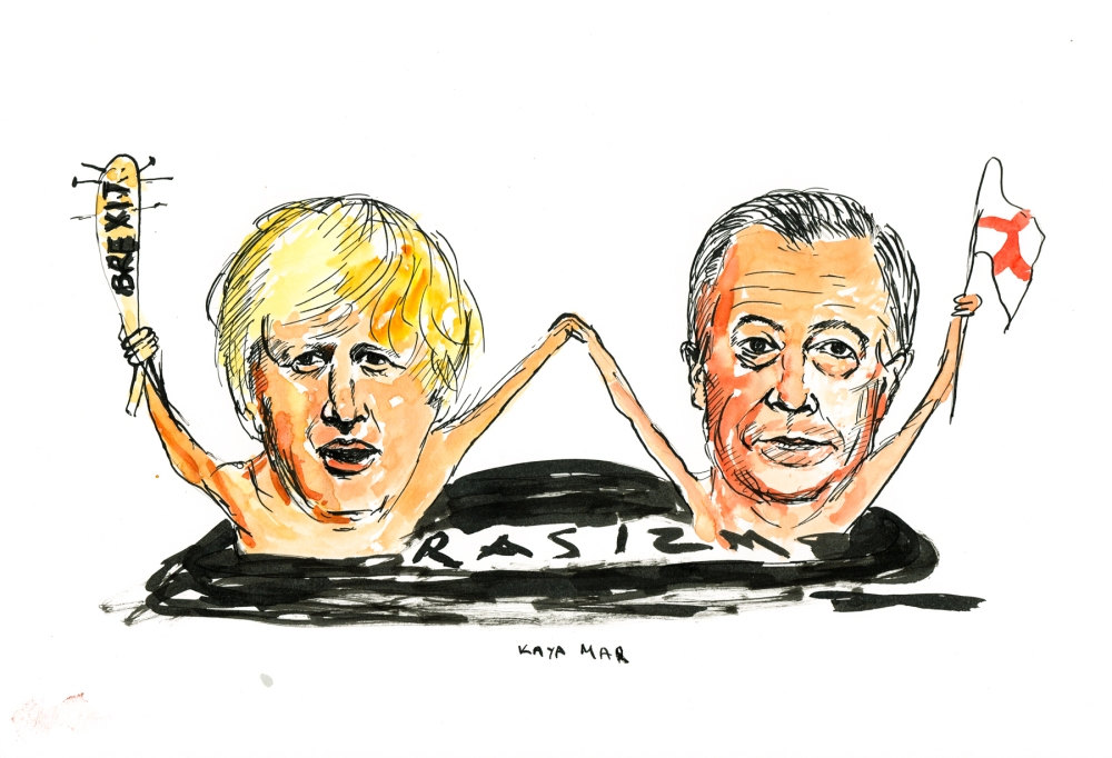 06 Boris Farage racism