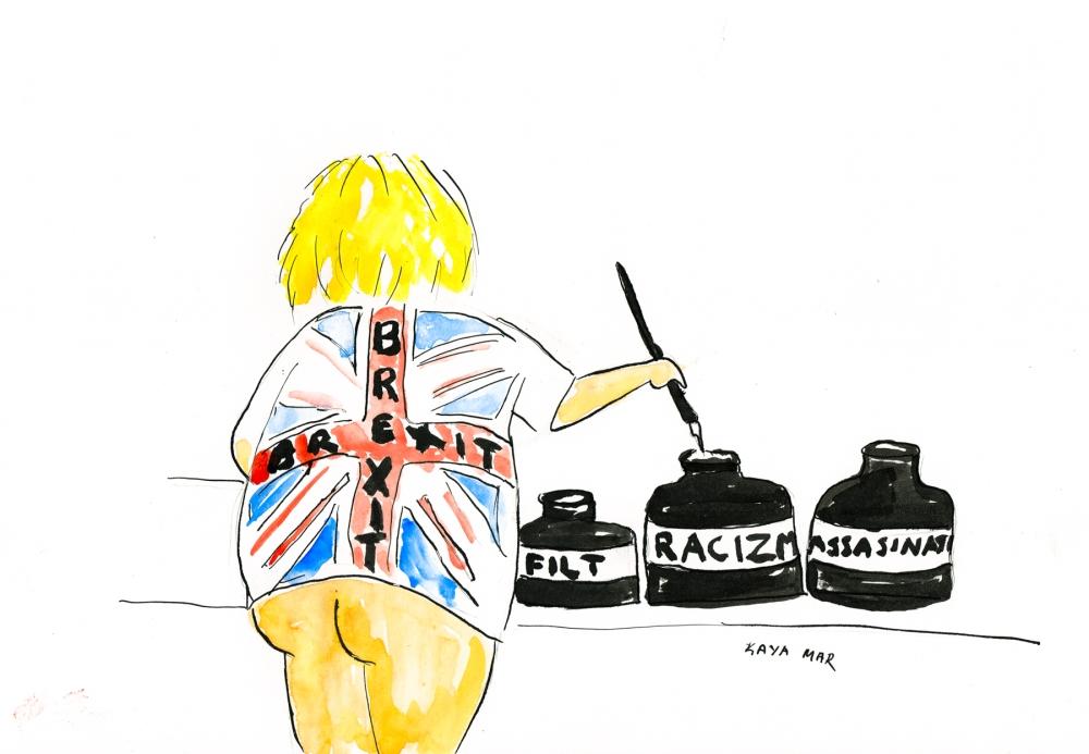 08 Boris Brexit filth racism